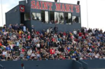 Saint Mary's Stadium